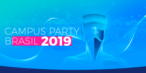 Smart Rights na Campus Party 2019
