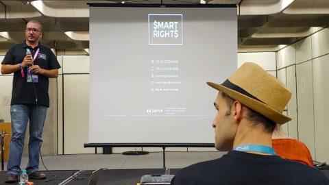 Smart Rights na SIM São Paulo