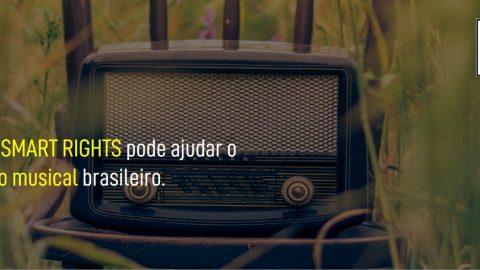 COMO A SMART RIGHTS PODE AJUDAR O MERCADO MUSICAL BRASILEIRO.