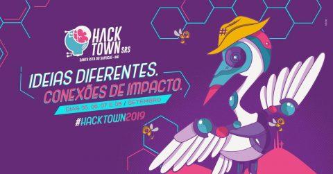 Feriado da independência será de música e tecnologia no Hack Town